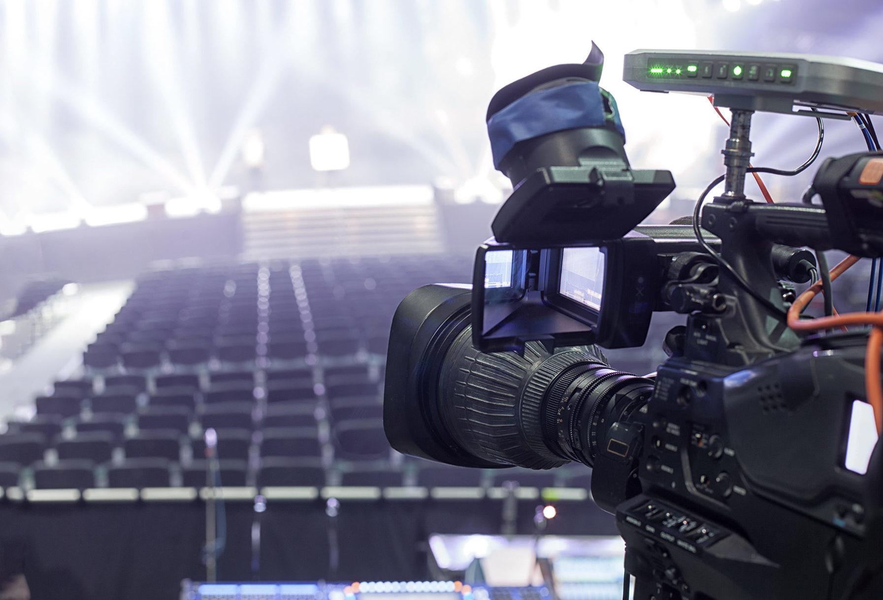 Sport media underhallning Wahlin